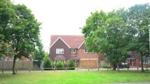 Detached property in Deardon Way, Shinfield...