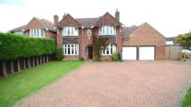 Detached house for sale in Hilltop Road, Earley...