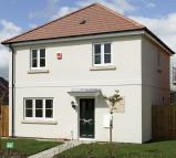 3 bedroom new property in Pipewell Road...