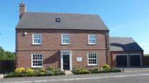 5 bed new house for sale in Normanton Court...
