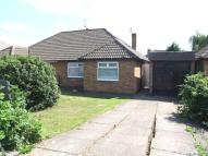 2 bed Semi-Detached Bungalow in Andrew Road, Anstey, LE7