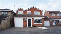 Detached home for sale in Bedford Drive, Groby...