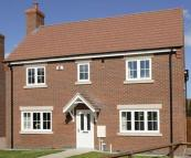 4 bed new home in Hallam Fields Road...
