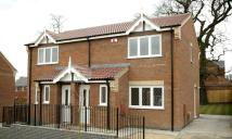 Stanage Road new house for sale
