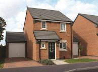 3 bedroom new home in Off Narborough Road...