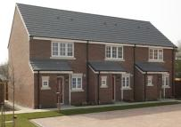 2 bed new home for sale in St. Johns, Enderby, LE19