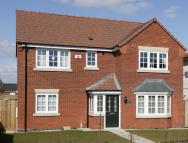 new property for sale in Station Road, Wigston...