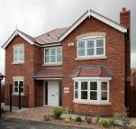 5 bed new property for sale in Colby Drive, Thurmaston...