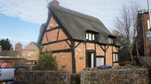 1 bedroom Detached home for sale in Blacksmiths Cottage...