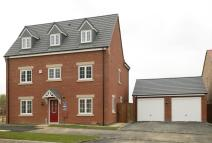 6 bedroom new house for sale in Dunblane Drive...