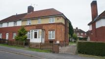 3 bedroom semi detached house in Dalby Road, Anstey, LE7