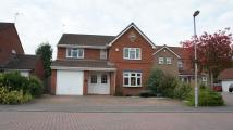 Detached house in Astill Close, Ratby, LE6