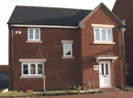 3 bed new property for sale in Off Lynton Drive...