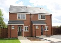 2 bedroom new home for sale in Off Ashby Road, Shepshed
