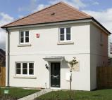 3 bed new house for sale in Off Station Road, Wigston
