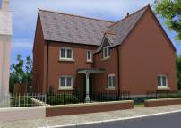 5 bedroom new home in Off Hallam Fields Road...