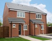 2 bedroom new house for sale in Off Narborough Road...