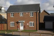 new property for sale in Off Narborough Road...