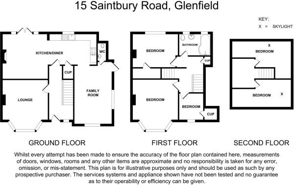 15 Saintbury Rd Glen