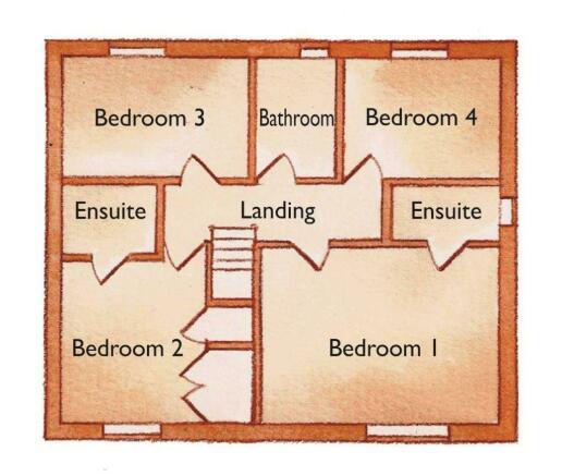 Plot 4 first floor.j