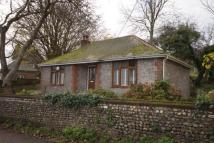Chapel Street Detached Bungalow for sale