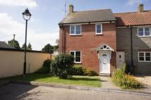 3 bed house in Ivel Gardens, Ilchester...