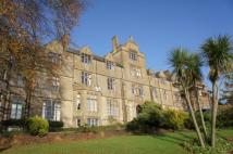 Flat for sale in De Combe House...
