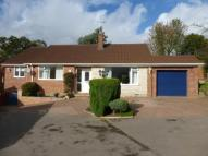 2 bedroom Bungalow in Lower Wraxhill Road...