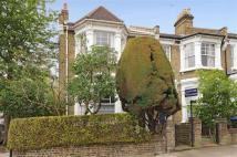 3 bedroom End of Terrace house in Carlisle Road, London...