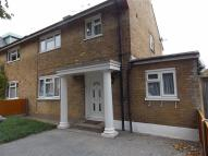 4 bedroom semi detached home in Crediton Road, London...