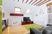 Apartment in Teignmouth Road, London...
