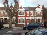 Flat to rent in Crediton Road, London...