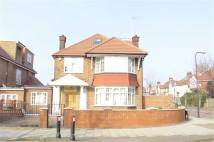 Anson Road Detached property to rent
