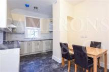 Apartment to rent in High Road...