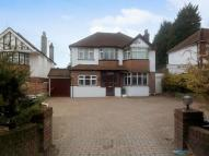 Detached property in West Purley, Surrey