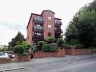 Purley Penthouse to rent