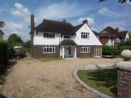 4 bed Detached home for sale in Woodcote Park Estate...