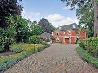 Webb Estate Detached property for sale