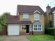 Detached property in Old Coulsdon, Surrey