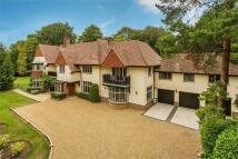 Webb Estate Detached property for sale