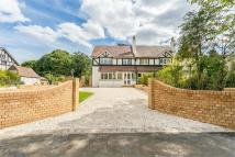 5 bed semi detached house to rent in West Purley, Surrey