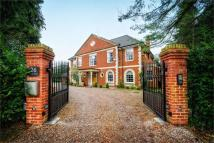 8 bedroom Detached property for sale in Webb Estate, Purley...