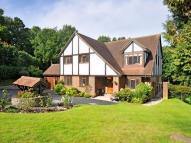 5 bed Detached house in Webb Estate, Purley...