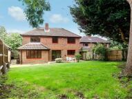 5 bedroom Detached property in West Purley, Surrey