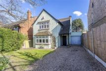 3 bed Detached house for sale in Wallington, Surrey