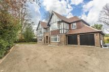 Detached house for sale in Woodcote Estate, Purley...