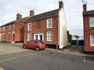 semi detached property for sale in 16 Rectory Street...