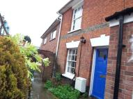 2 bed Terraced home in London Road, Halesworth