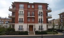 Serviced Apartments to rent in Clevedon Road...