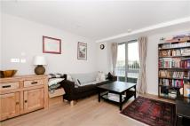 Flat for sale in Blackthorn Avenue...
